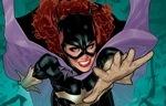 Batgirl copyright D.C. Comics