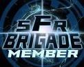 Member of the SFRBrigade