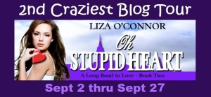 1 Oh Stupid Heart Banner- Blog Tour 2nd