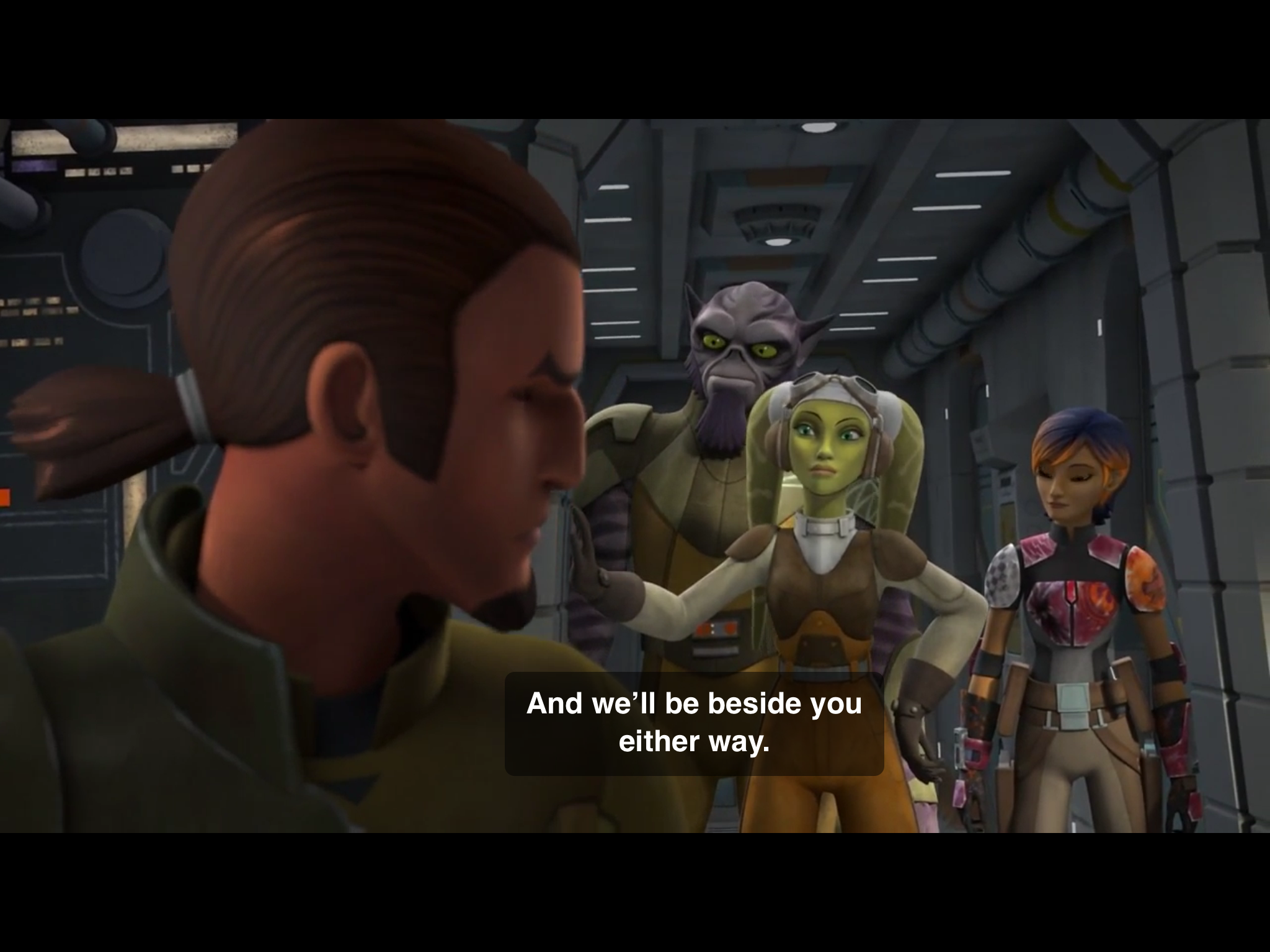 star wars rebels ezra and sabine sex captions pictures to