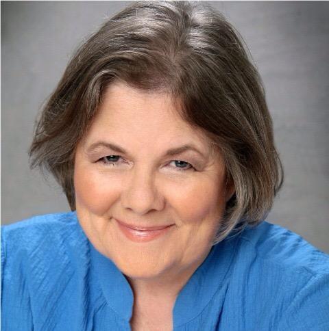 Author Veronica Scott