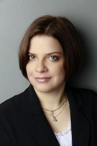 Author Natacha Guyot