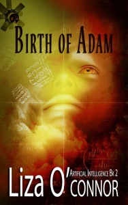 The Birth of Adam 400 x 640