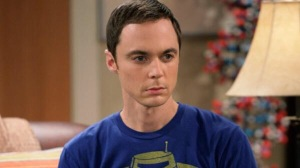 Dr. Sheldon Cooper from Big Bang Thoery