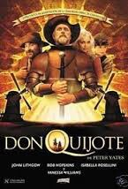 Don Quizote Movie (2000)