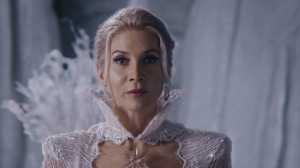 The Snow Queen from TV series Once Upon A Time