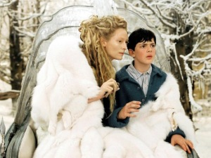 The White Witch from the film The Chronicles of Narnia: Lion The Witch and The Wardrobe