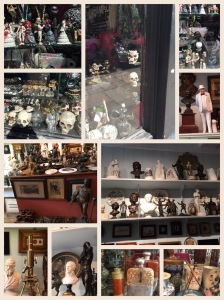 Antique items for sale at Mark Sullivan Antiques & Decoratives