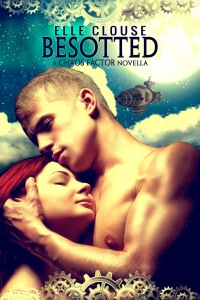 Besotted Cover