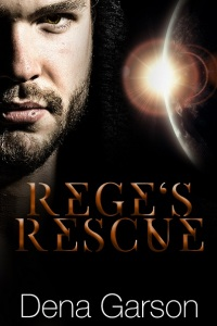 Cover Reges Rescue