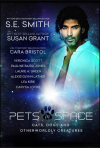 Anthology Pets In Space