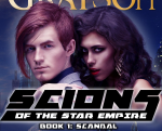 Scions book 1 teaser cover