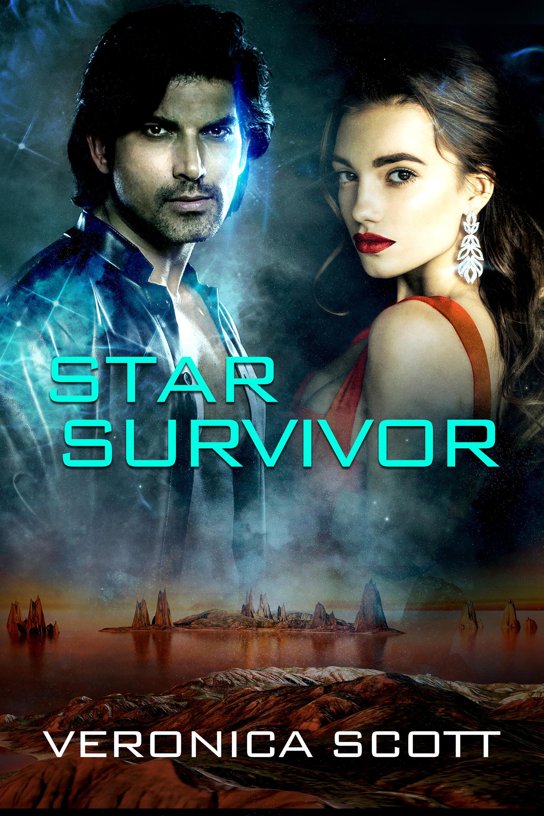 Star Survivor by Veronica Scott
