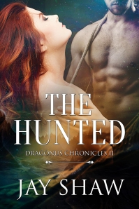 The Hunted by Jay Shaw