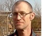 Head shot of Author Ken MacGregor